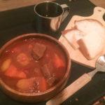 【再現レシピ】ゆるキャン△4話。りんちゃんが食べてたボルシチ。