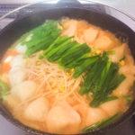 【再現レシピ】ゆるキャン△3話。なでしこが作る餃子坦々鍋。