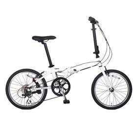 りんちゃんの自転車のモデルと言われているあさひアルブレイズF