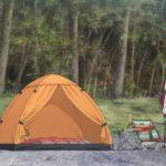 ゆるキャン△最終回。成長したなでしこのキャンプ道具一覧。