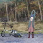 ゆるキャン△で、りんちゃんとなでしこが使っている自転車は?