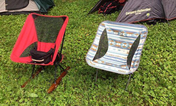 5,000円以下で買える激安キャンプ椅子