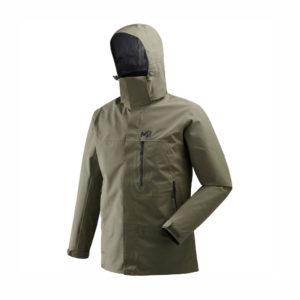 ミレーのジャケット