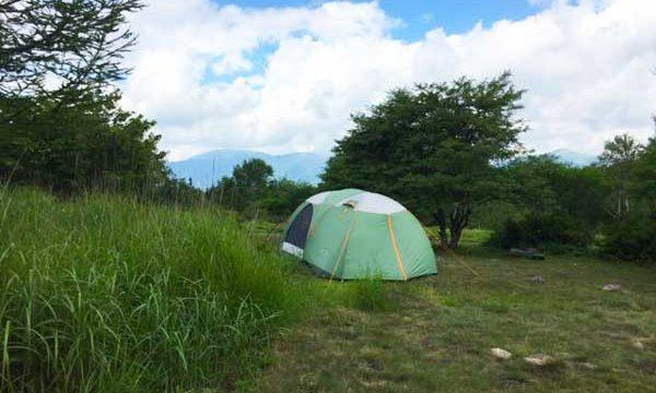 【関東/東海エリア】ソロキャンプ初心者でも安心なキャンプ場6選!